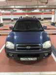Hyundai Santa Fe, 2003 год, 350 000 руб.