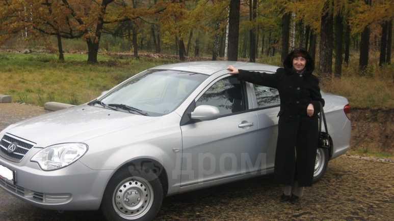 ТагАЗ Вега, 2010 год, 165 000 руб.