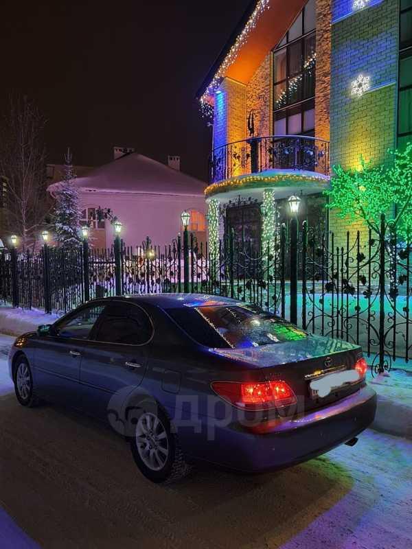 Toyota Windom, 2005 год, 525 000 руб.