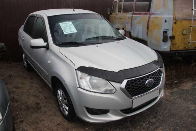 Datsun on-DO, 2014 год, 319 000 руб.