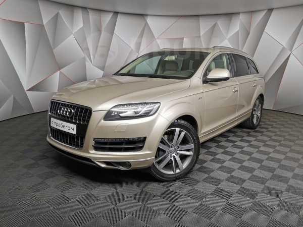Audi Q7, 2012 год, 1 006 999 руб.