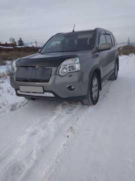 Улан-Удэ X-Trail 2011