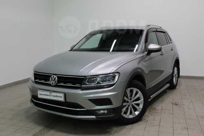 Volkswagen Tiguan, 2017 год, 1 345 000 руб.