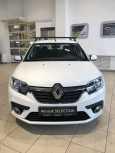 Renault Logan, 2018 год, 785 000 руб.