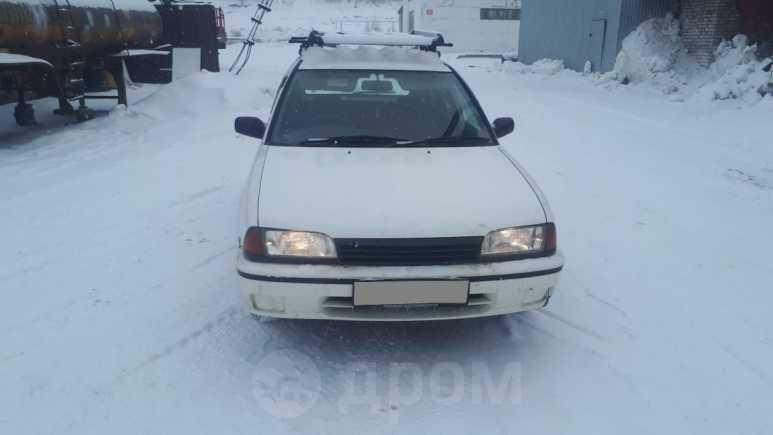 Nissan Avenir, 1998 год, 75 000 руб.