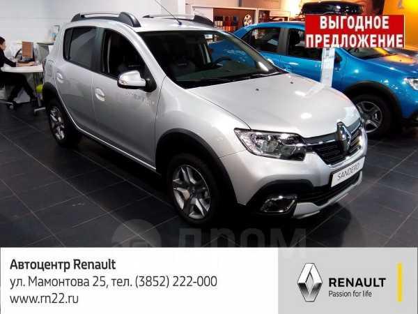 Renault Sandero Stepway, 2019 год, 735 282 руб.