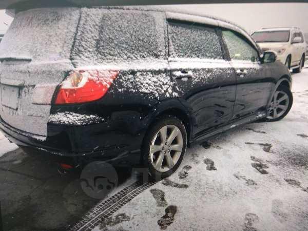 Subaru Exiga, 2012 год, 740 000 руб.