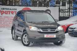 Новокузнецк CR-V 2010