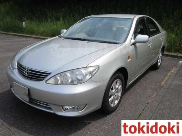 Toyota Camry, 2005 год, 320 000 руб.