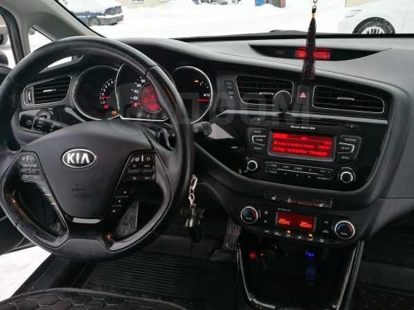 Kia Ceed, 2013 год, 640 000 руб.