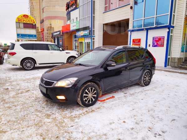 Kia Ceed, 2010 год, 419 000 руб.