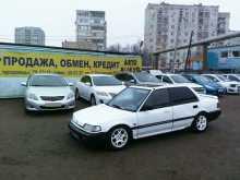 Астрахань Civic 1989