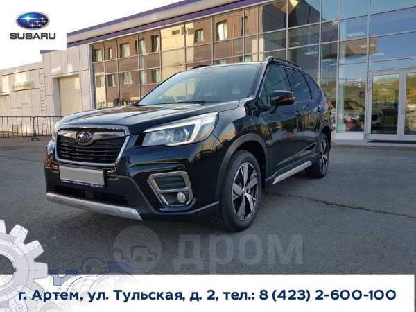 Subaru Forester, 2019 год, 2 784 900 руб.