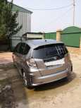 Honda Fit, 2010 год, 555 000 руб.