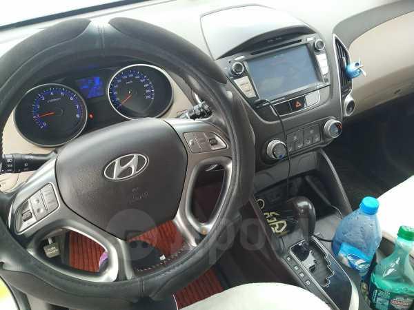 Hyundai Tucson, 2009 год, 700 000 руб.