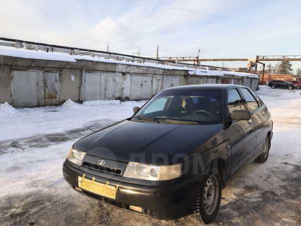 Лада 2112, 2007 год, 110 000 руб.