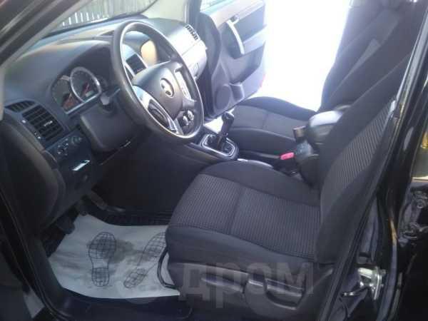 Chevrolet Captiva, 2008 год, 597 000 руб.