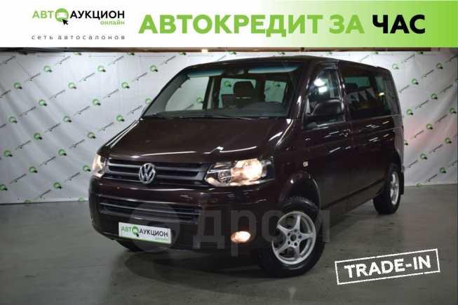 Volkswagen Transporter, 2011 год, 1 087 000 руб.