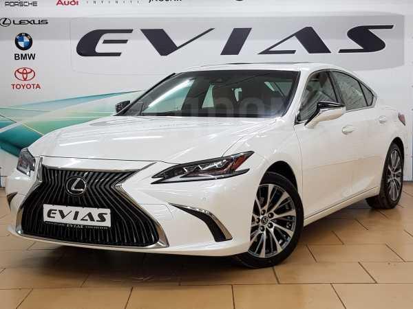 Lexus ES250, 2019 год, 3 540 000 руб.