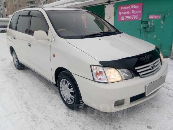 Toyota Gaia, 1998 год, 268 000 руб.