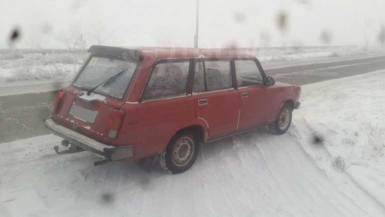 Лада 2104, 2001 год, 45 000 руб.