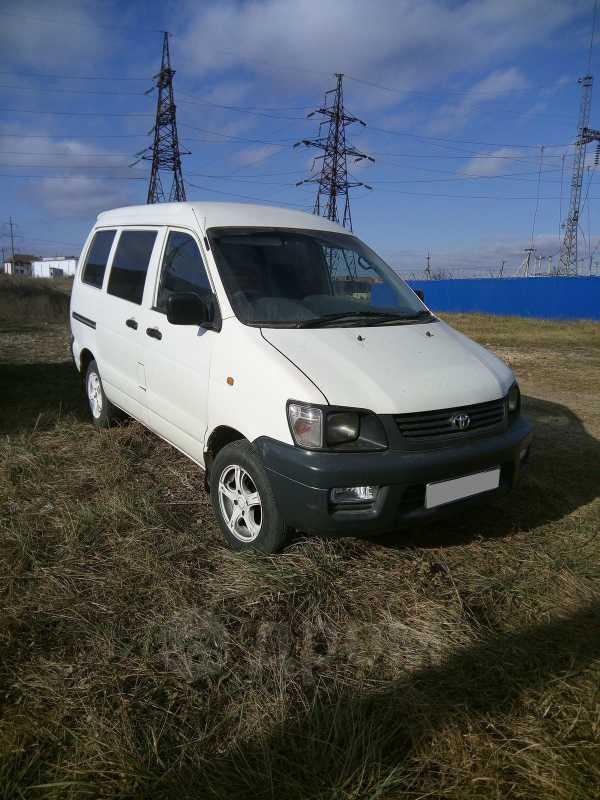 Toyota Lite Ace, 2001 год, 269 000 руб.