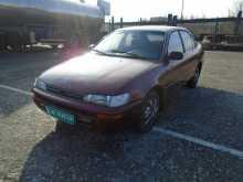 Волгоград Corolla 1997