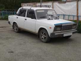 Первоуральск 2107 2004