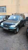 Chevrolet Niva, 2004 год, 235 000 руб.