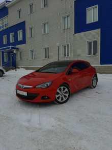 Барнаул Astra GTC 2011