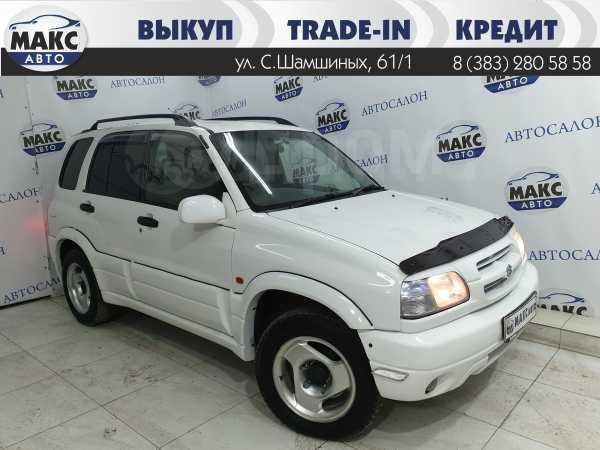 Suzuki Escudo, 1998 год, 330 000 руб.