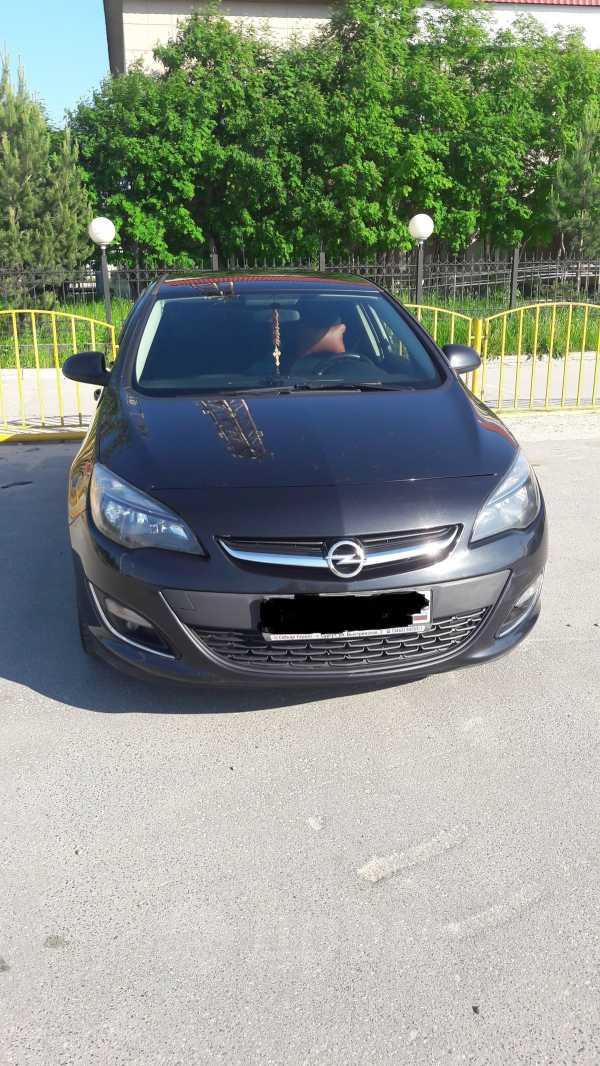 Opel Astra, 2012 год, 450 000 руб.