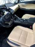 Lexus NX200, 2016 год, 1 990 000 руб.