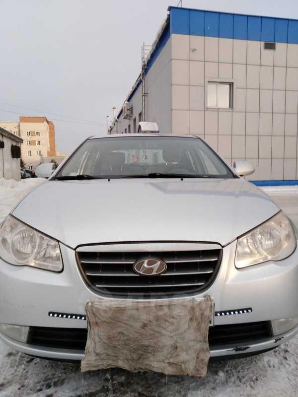 Hyundai Avante, 2008 год, 375 000 руб.