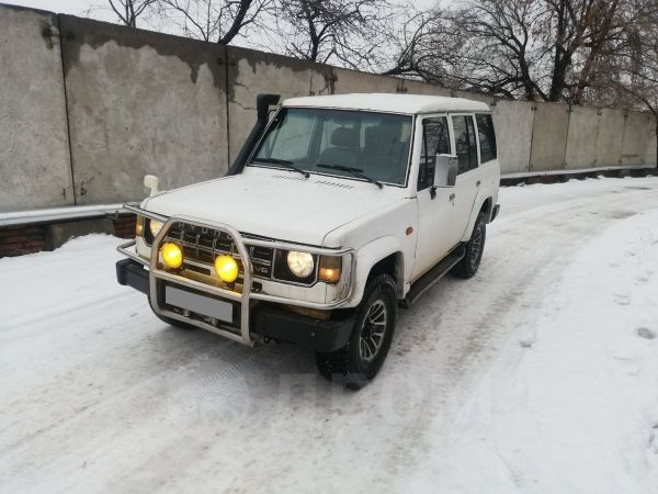 Hyundai Galloper, 1994 год, 290 000 руб.