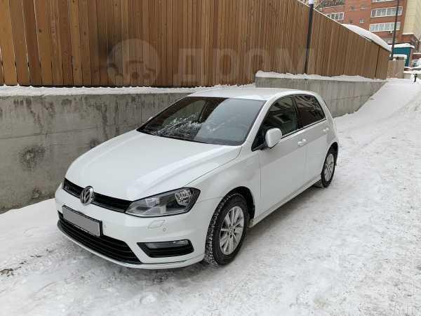 Volkswagen Golf, 2014 год, 845 000 руб.