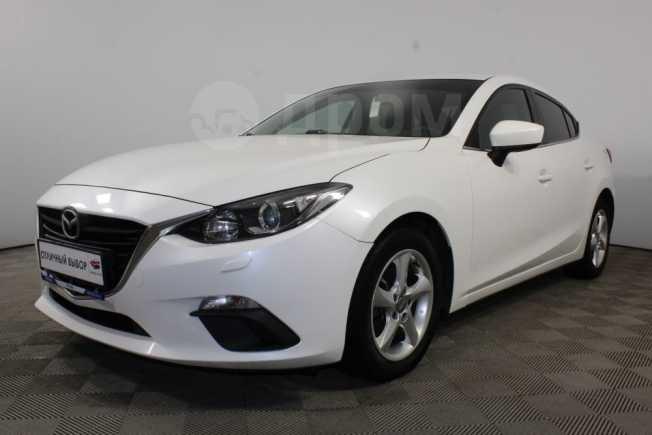 Mazda Mazda3, 2014 год, 725 000 руб.