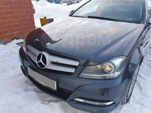 Mercedes-Benz C-Class, 2012 год, 950 000 руб.
