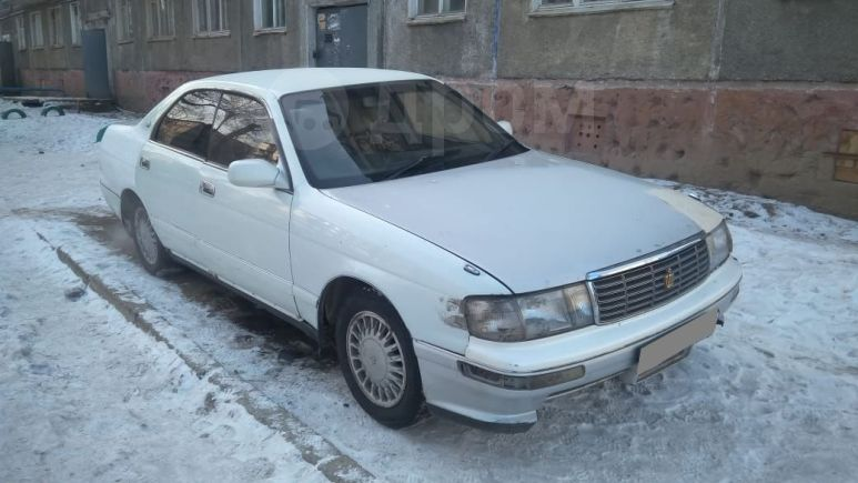 Toyota Crown, 1993 год, 105 000 руб.