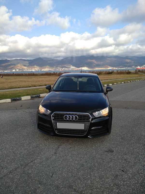 Audi A1, 2012 год, 580 000 руб.