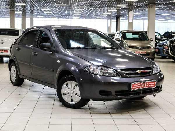 Chevrolet Lacetti, 2010 год, 249 900 руб.
