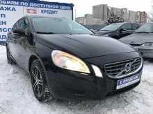 Уфа S60 2010