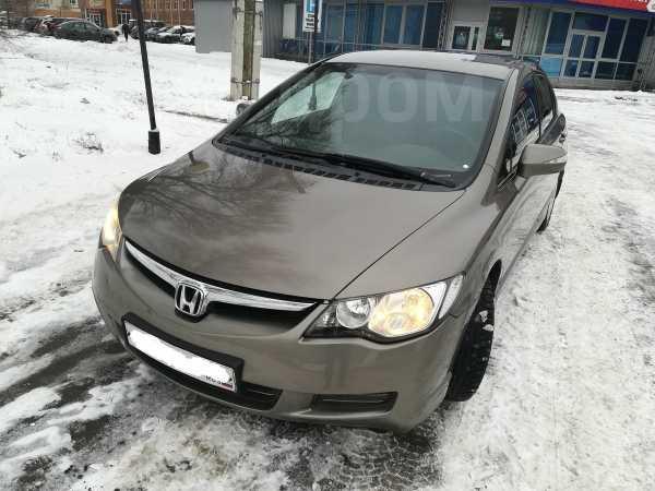 Honda Civic, 2007 год, 409 900 руб.