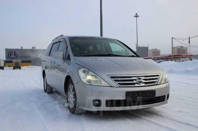 Nissan Presage, 2004 год, 520 000 руб.