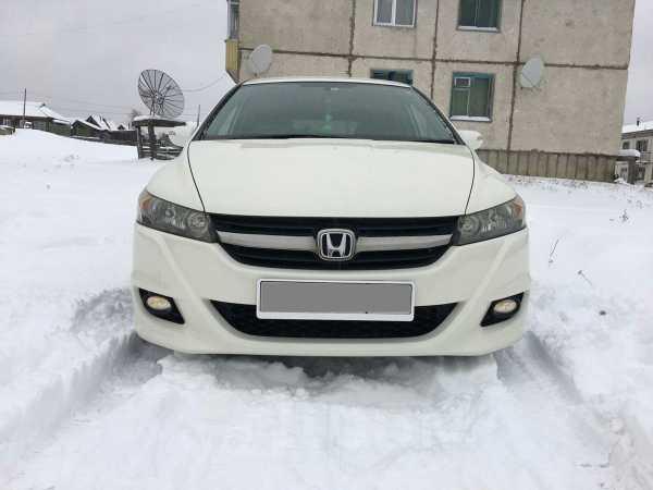 Honda Stream, 2010 год, 775 000 руб.