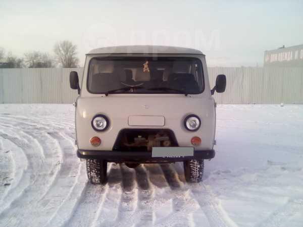УАЗ Буханка, 2008 год, 249 000 руб.