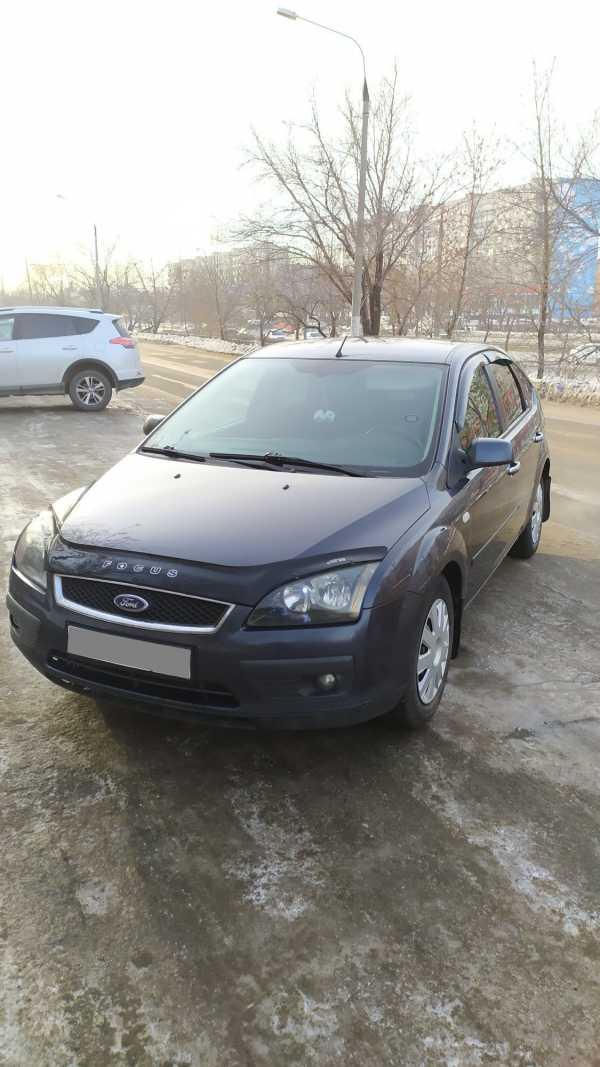 Ford Focus, 2007 год, 280 500 руб.