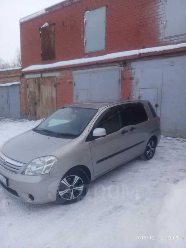 Toyota Raum, 2004 год, 360 000 руб.