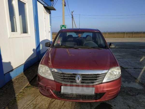Renault Logan, 2012 год, 207 400 руб.