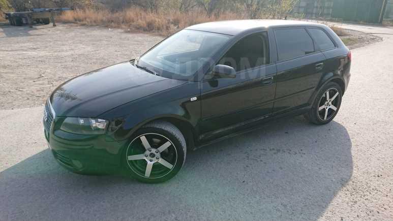 Audi A3, 2007 год, 480 000 руб.